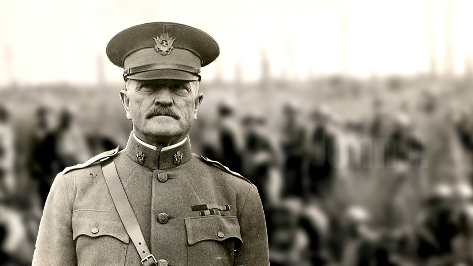 Image result for images of general pershing