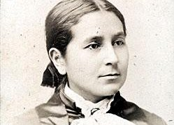 Sussette La Flesche_Bright Eyes