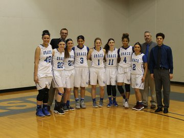 Team photo__Last Shot for the Royals 911